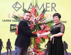 Lamer hợp tác cùng phát triển với thời trang Jeans DUFACO