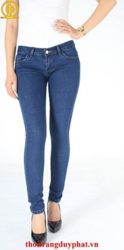 Jeans nữ MNG 224