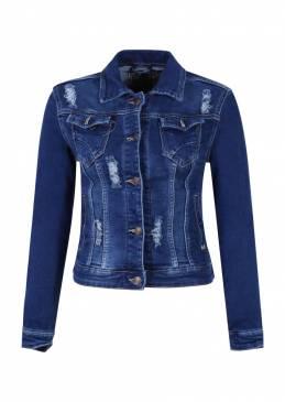 Áo Jeans Nữ Lana 0144