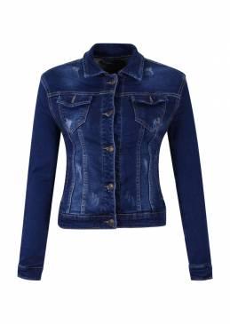 Áo Jeans Nữ Lana 0336