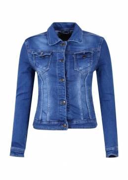 Áo Jeans Nữ Lana 0403