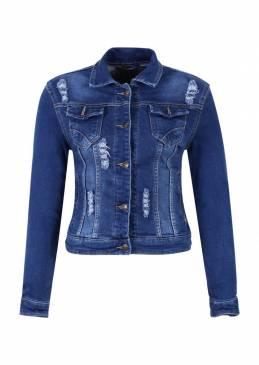 Áo Jeans Nữ Lana 0417