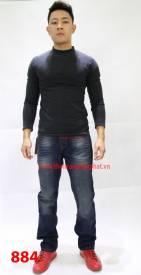 Quần Jeans Nam 884