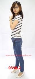 Quần Jean Nữ giá rẻ thời trang cao cấp 3982