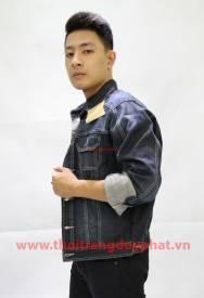 Áo Jean Nam Cao Cấp AJ3