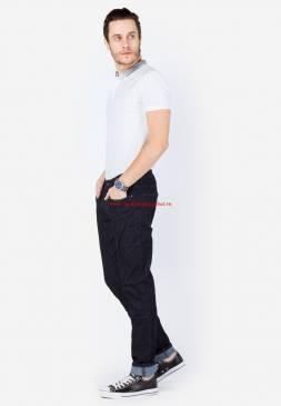Quần jeans nam màu xanh đen Duy Phát