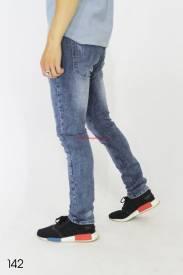 Quần Jeans Nam Duy Phát 142