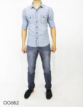 Quần Jeans Nam Duy Phát 0068.2