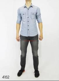 Quần Jeans Nam Duy Phát 4152