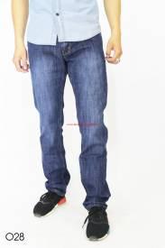 Quần Jeans Nam Duy Phát 028