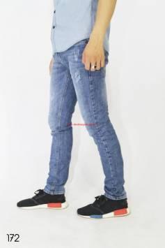 Quần Jeans Nam Duy Phát 172
