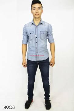 Quần Jeans Nam Duy Phát 4908