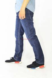 Quần Jeans Nam Duy Phát Xước