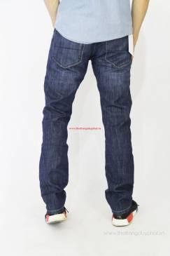 Quần Jeans Nam Duy Phát ống đứng