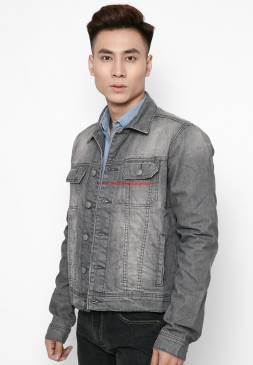 Áo khoác Jeans Thời Trang 894.2