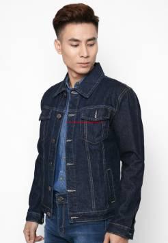 Áo khoác Jeans Thời Trang AJ2