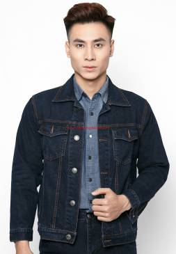 Áo khoác Jeans Thời Trang DA1