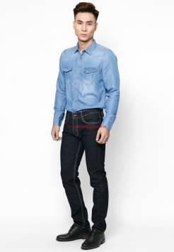 Quần Jeans Thời Trang DP-30A
