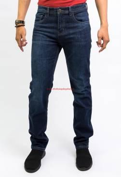 Quần Jeans Dài Nam XK 7812