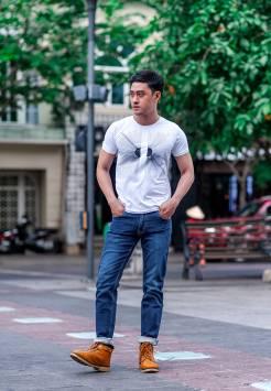 Quần jeans nam #196
