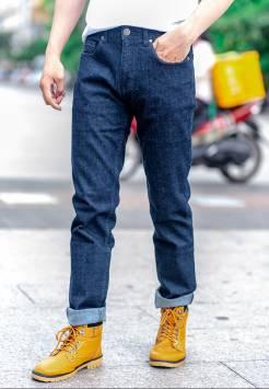 Quần jeans nam #1703 Grey