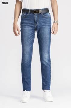 Quần jeans nam #960