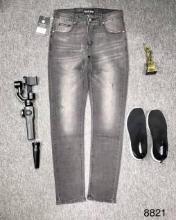Quần Jeans Nam Dài RockStar 8821