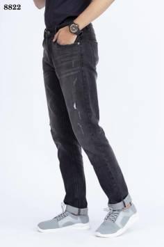 Quần Jeans Nam Dài RockStar 8822