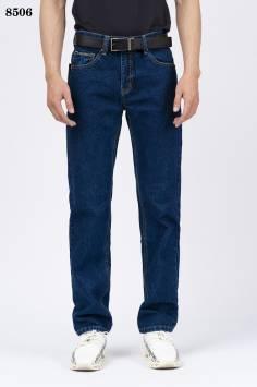 Quần Jeans Nam Dài RockStar 8506