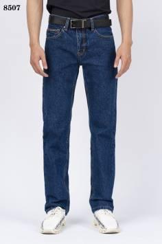 Quần Jeans Nam Dài RockStar 8507