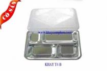 Khay-com-inox-4-ngankhay-com-phan-4-ngan