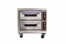 Lò nướng bánh điện 1-2 tầng