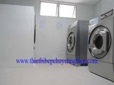 máy giặt vắt công nghiệp