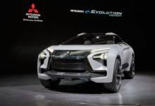 ''Ambition to Explore'' - Khát vọng khám phá của Mitsubishi