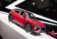 """""""Khát vọng"""" của Mitsubishi trên hành trình mới"""