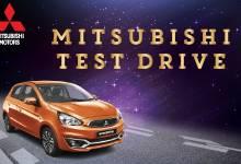Trải nghiệm xe Mitsubishi tại Cafe Rose đường 3 tháng 2, ưu đãi lên đến 205 triệu đồng