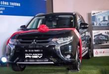 Mitsubishi Motors và Bộ Công thương hợp tác nghiên cứu ô tô điện tại Việt Nam.