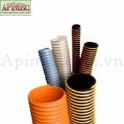 Các loại ống thu hồi vật liệu