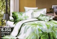 Drap Lụa Cotton Hàn Quốc B050