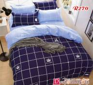 Drap 90% Cotton Hàn Quốc R270