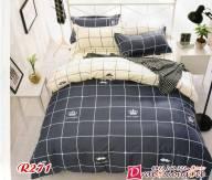 Drap 90% Cotton Hàn Quốc R271