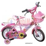 Xe đạp trẻ em hàng việt nam