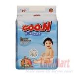 Bỉm Goon Slim L64