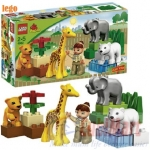 Đồ Chơi Lego 4962