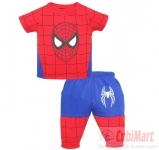 Quần áo em bé người nhện
