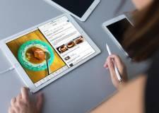 Apple sắp tung ra iPad vừa Pro vừa... mini
