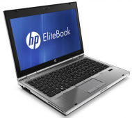 HP  ELITEBOOK  2560P- I5-  12.5INCH