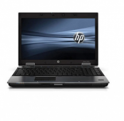 HP Elitebook 8540W-Intel Core i5-520M 2.4GHz