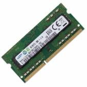 Ram Laptop DDR3 4GB  Bus 1333 / 1600