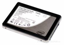 SSD Intel® 520 Series - 256GB  -  Sata 6Gb/s - 2.5""